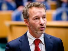D66 trekt eigen plan na 'rabiate uitspraken' VVD'er Van Haga