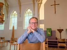 Ermelo krijgt homoseksuele predikant: 'Ik kan me niet voorstellen dat God moeite heeft met mijn geaardheid'