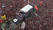 Football Talk. Match Nainggolan verplaatst naar maandag - Flamengo nu ook kampioen van Brazilië