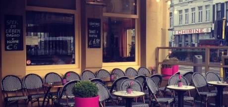 Inbreker woont tijdens lockdown in gesloten café