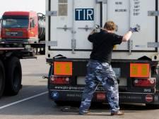 Politie en TLN waarschuwen voor ladingdieven op wegen rondom Tilburg