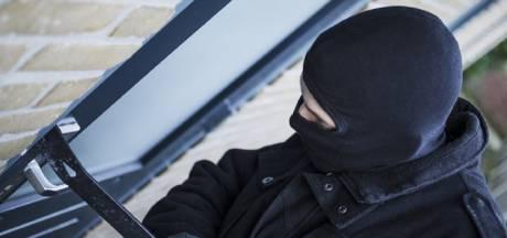 Sint Anthonis voert campagne tegen stijgend aantal inbraken