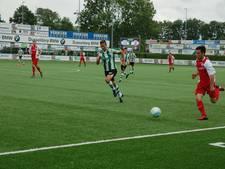Genemuiden wint eerste oefenduel van HZVV