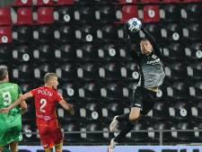 GA Eagles stapt als morele winnaar en met goed rapport van veld na derby tegen De Graafschap: 'In delen waren we gewoon beter'
