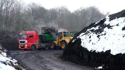 Gemeente heeft 'overschotje' van 5.000 ton compost