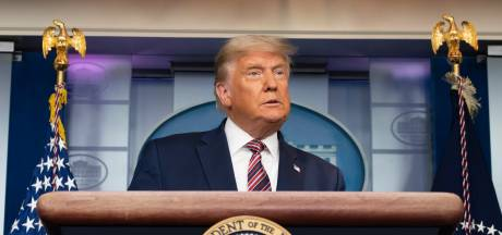 Reacties op de Amerikaanse verkiezingen: 'Trump is per definitie de verliezer, ongeacht de uitslag'