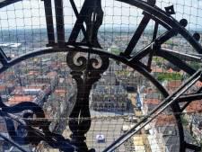 Laura Meilink ontsluiert geheimen van het carillon