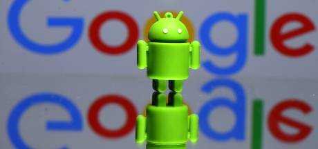 Google stopt met geven van namen aan Android-versies