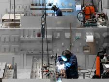 Veluw Metal Creations ging voor groene nieuwbouw: 'De lucht wordt hier acht keer per uur ververst'