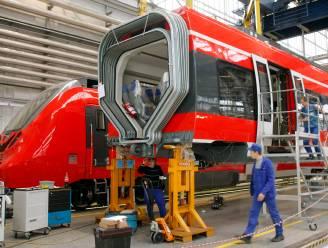 Bombardier schrapt tot 2.200 banen in Duitsland