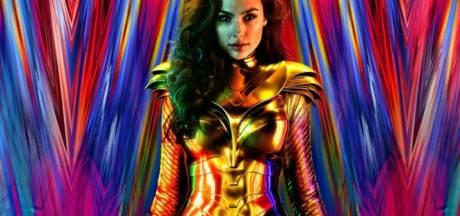 """La bande-annonce époustouflante de """"Wonder Woman 1984"""""""