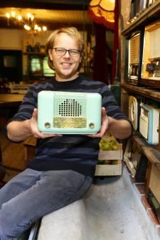 'De Philips-radio uit mijn vaders was de iPhone van die tijd'