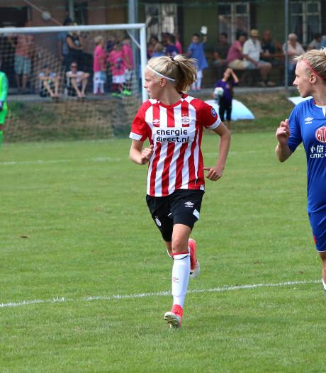 Kerkhof uit Mill ruilt Venray in voor PSV