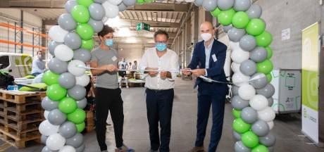 CityDepot en Cargo Velo gaan samen voor duurzame stadsdistributie in Antwerpen