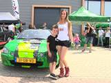 Moeder Kimberley haalt geld op met Cars For Diabetes