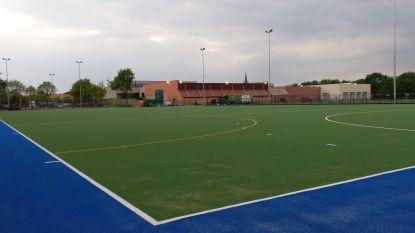Baarle krijgt in 2020 een eigen hockeyveld