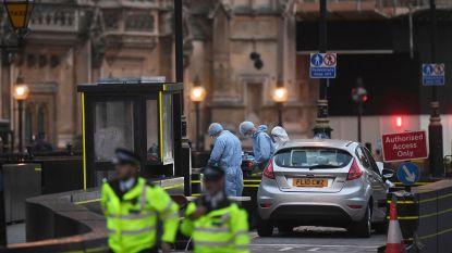 """""""Terreurverdachte Brits parlement is 29-jarige Soedanees die gekend was bij lokale politie"""""""