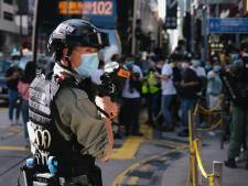 'Strenge straffen tot levenslang voor overtreders nieuwe veiligheidswet Hongkong'