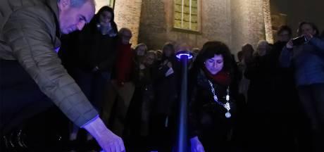 Geertruidenberg staat stil bij Holocaust