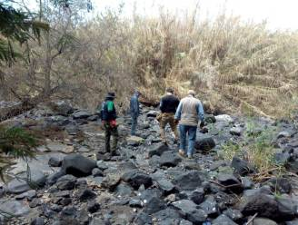 Tientallen lichamen aangetroffen in massagraven in Mexico