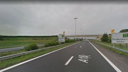 E40 en A10 ondergaan dringende herstellingswerken ter hoogte van Oudenburg