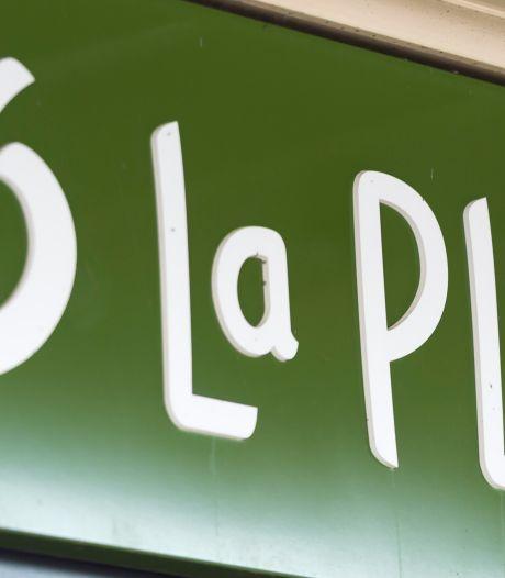La Place-restaurants in Bergen op Zoom, Oosterhout en Breda niet meer open