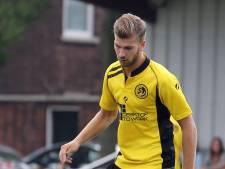Ongelukkige Maurice Kerkhof verlaat SV Nootdorp voor DSO: 'Het plezier verloren'