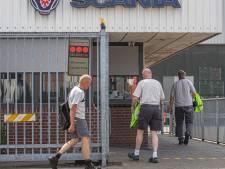 Personeel Scania Zwolle verrast en in onzekerheid door dreigend banenverlies: 'Valt rauw op m'n dak'