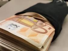 Hardleerse Hagenaar met 8000 euro in sok aangehouden in Dordrecht