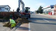 Werken op Lindelsebaan gaan van start