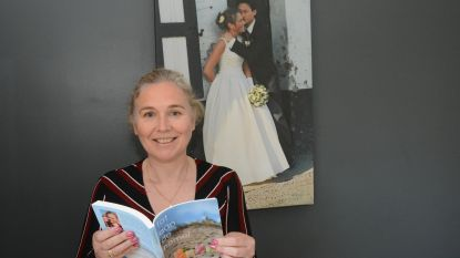 Nadia Le Jeune getuigt in boek én op de planken over rouwperiode na dood van haar man