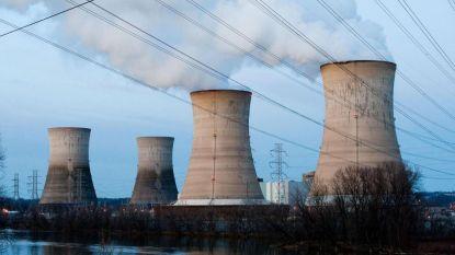 Britse kerncentrales en luchthavens beducht voor terreurdreiging