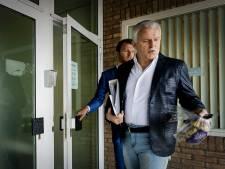 Holleeder beticht misdaadverslaggever Peter R. de Vries van meineed