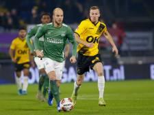LIVE | NAC laat PSV schrikken; Verschueren raakt de lat