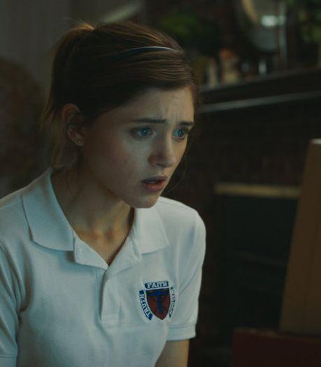 """Une star de """"Stranger Things"""" dans un film qui parle de masturbation: """"Pourquoi juger les gens pour des choses qui sont naturelles?"""""""