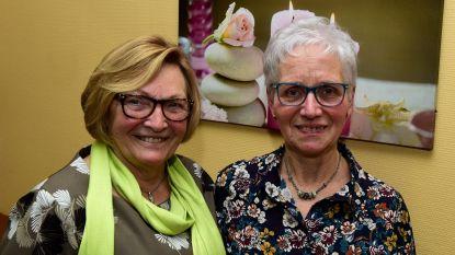Jeanine Moeremans stopt na 43  jaar als bestuurslid van KVLV Galmaarden