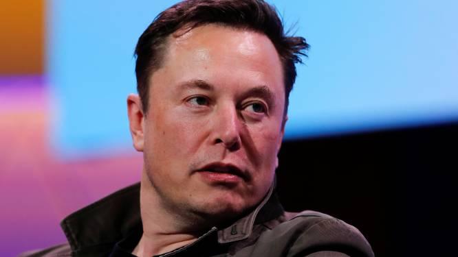 """""""Tesla haalt eigen productiedoel niet voor Model 3-wagens"""""""