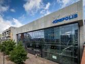 Bioscoopbezoeker hoeft Den Bosch niet meer te mijden