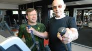 Willy viert 90ste verjaardag in sportclub