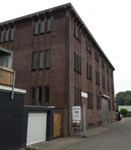 Run op studio's textielpakhuis
