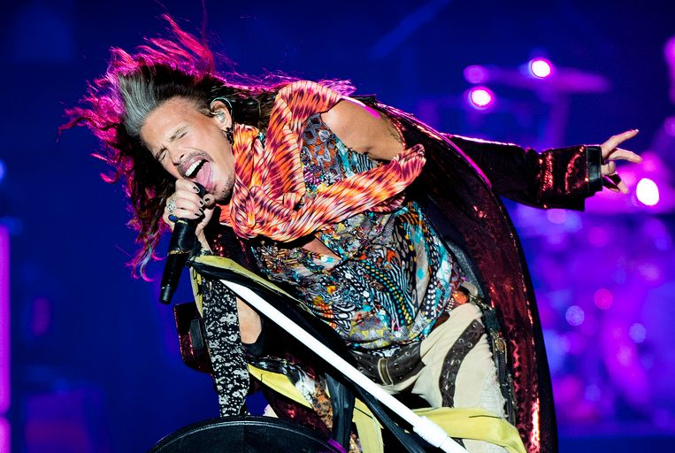 Aerosmith North American Tour