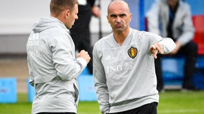 """""""Martínez topfavoriet om bondscoach van Spanje te worden"""""""