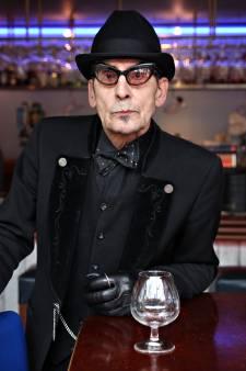 Jules Deelder (73) neemt nog geen gas terug