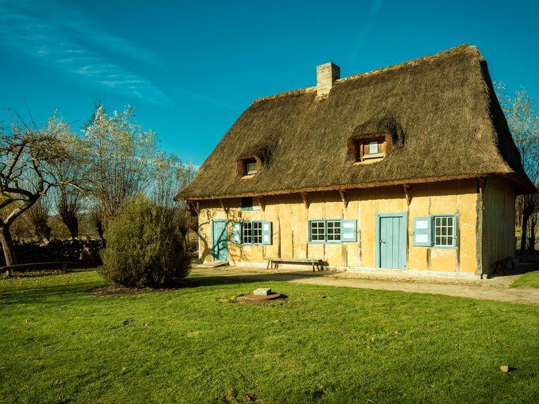 Bokrijk biedt ook twee historische huizen aan waar deelnemers aan congressen en andere events kunnen vergaderen.