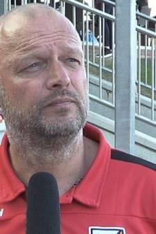 Hondstrouw trainersduo Isselman en Te Loo wil FC Zutphen met hoofd omhoog verlaten