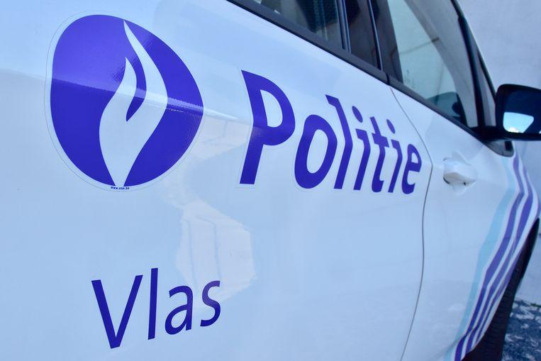 De politie van de zone Vlas is een onderzoek gestart naar de brandstofdiefstal.