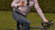 Als VIP-gast naar Tour de France