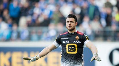 TransferTalk 28/06. Coosemans voor drie jaar naar AA Gent - STVV trekt Samy Mmaee aan - Engels blijft bij Olympiakos