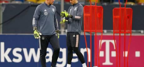 """Neuer contre Ter Stegen, duel de géants: """"C'est comme comparer Messi et Ronaldo, les deux sont géniaux!"""""""