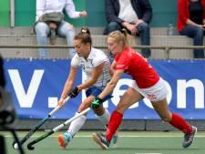 Revanche voor hockeysters Wageningen
